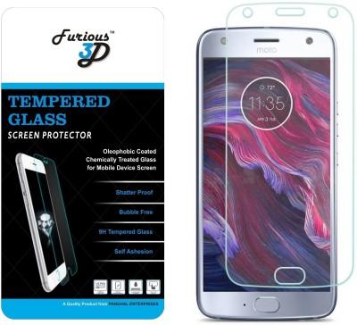 Flipkart SmartBuy Tempered Glass Guard for Motorola Moto X Play(Pack of 1)