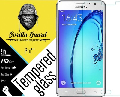 Gorilla guard Screen Guard for Samsung Galaxy On7 Pro