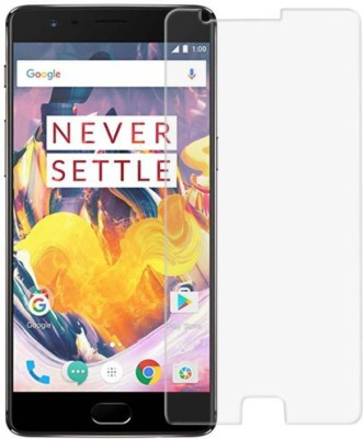 Gorilla guard Tempered Glass Guard for 1+ OnePlus 3
