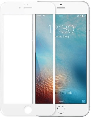 Flipkart SmartBuy Tempered Glass Guard for Apple iPhone 6 Plus(Pack of 1)