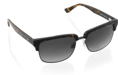 BMW Rectangular Sunglasses(Multicolor) at flipkart