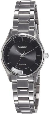 Citizen EM0401-59E  Analog Watch For Unisex
