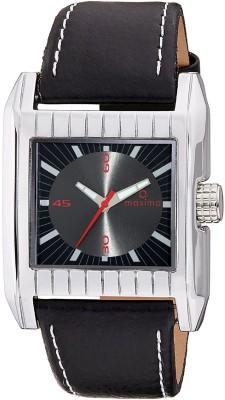 Maxima 24185LMGI  Analog Watch For Unisex