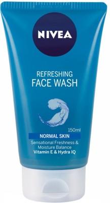 Nivea Refreshing Face Wash 150ml
