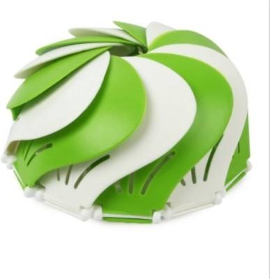 Shoppernation Fancy Foldable Fruit/Vegetable Basket Plastic Fruit & Vegetable Basket(Multicolor)  available at flipkart for Rs.175
