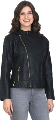 Broadstar Full Sleeve Solid Women Jacket