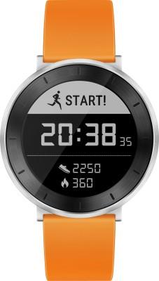 Huawei Fit Smartwatch(Orange Strap, Regular)