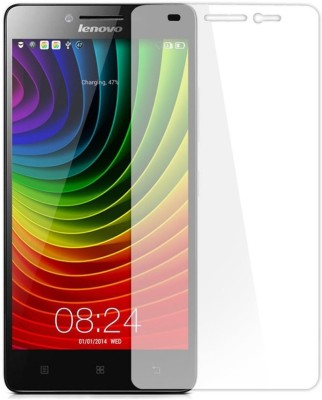 WOODPECKER PRINTS Tempered Glass Guard for Lenovo A7000
