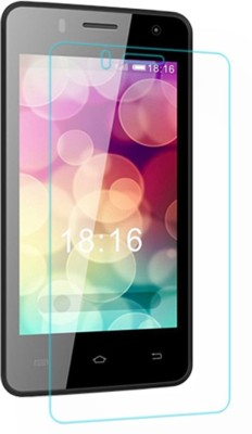 Digital Excellence Tempered Glass Guard for Intex Aqua Q1