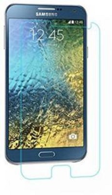 Entio Tempered Glass Guard for Samsung galaxy Z2