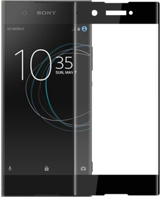 Flipkart SmartBuy Tempered Glass Guard for Sony Xperia XA1 Plus(Pack of 1)