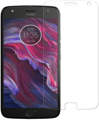 jolies Tempered Glass Guard for Motorola Moto X4 (5.2 inch)