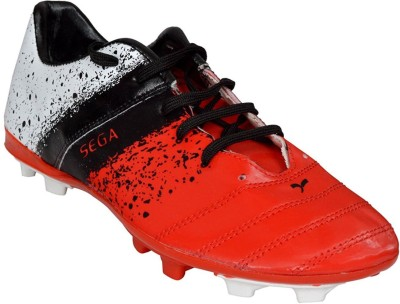 f6e03565227 SEGA Red Spectra Football Football Shoes Red Best Price in India ...