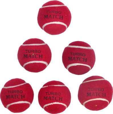 Boon Boon Turbo Match Tennis Ball Cricket Ball