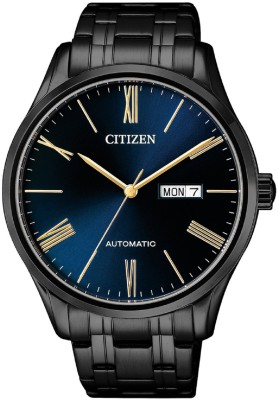 Citizen NH8365-86M  Analog Watch For Men