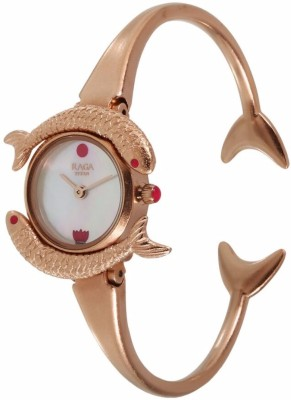 Titan 95077WM01 Masaba Analog Watch For Women