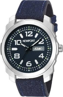 Newport GATSBY-030307 Watch  - For Men