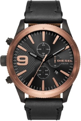 Diesel DZ4445  Analog Watch For Men