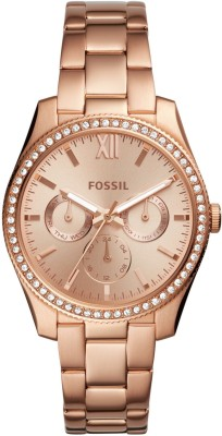 Fossil ES4315  Analog Watch For Women