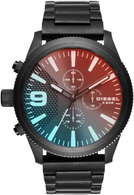 Diesel DZ4447  Analog Watch For Men