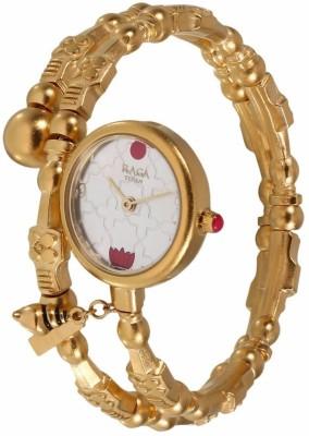 Titan 95074YM01 Masaba Watch  - For Women