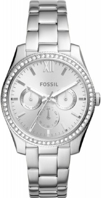 Fossil ES4314  Analog Watch For Women