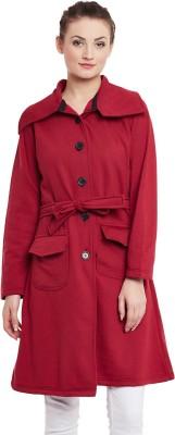 People Women Single Breasted Coat