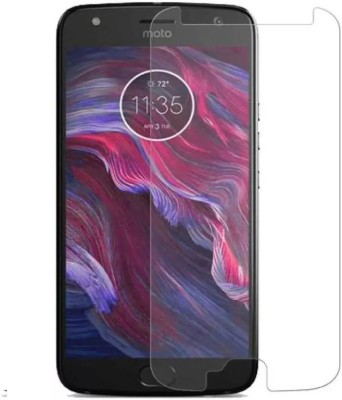 S-Softline Tempered Glass Guard for Motorola Moto X4
