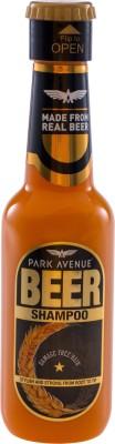 Park Avenue Damage Free Hair Beer Shampoo(350 ml)