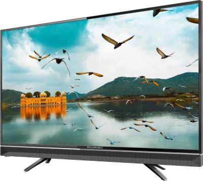 CloudWalker 80cm (32 inch) HD Ready LED TV(32AH)   TV  (CloudWalker)