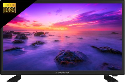 CloudWalker 60cm (24 inch) Full HD LED TV(24AF)