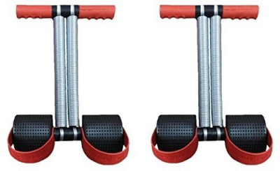 Unique T115 Ab Exerciser(Silver)