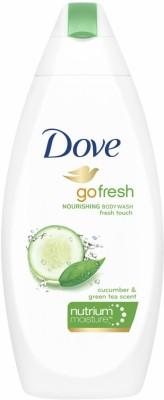 Dove Go Fresh Nourishing Body Wash, 190 ml