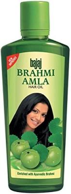 Bajaj Brahmi Amla Hair Oil(100 ml)