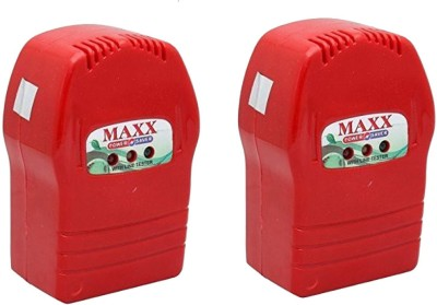Fun2dealz ISO certified MAXX power saver  combo of 2  Red Fun2dealz Voltage Stabilizers