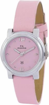 Maxima 41316LMLI  Analog Watch For Women