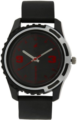 Fastrack NG3114PP03C Analog Watch   For Men Fastrack Wrist Watches