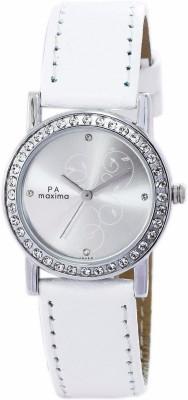 Maxima 25638LMLI  Analog Watch For Women