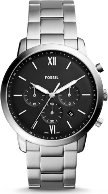 Fossil FS5384  Analog Watch For Men