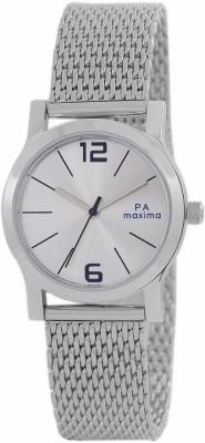 Maxima 28025CMLI  Analog Watch For Women