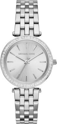 Michael Kors MK3364  Analog Watch For Women