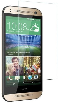 Eglass Tempered Glass Guard for HTC Desire 620