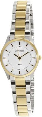 Citizen ER0208-57A ER0208 Watch  - For Women (Citizen) Chennai Buy Online