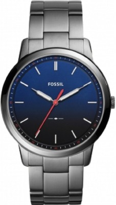 Fossil FS5377  Analog Watch For Men