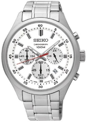Seiko SKS583P1  Analog Watch For Men