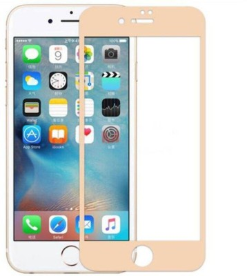 R K RETALIER Tempered Glass Guard for Apple iPhone 7