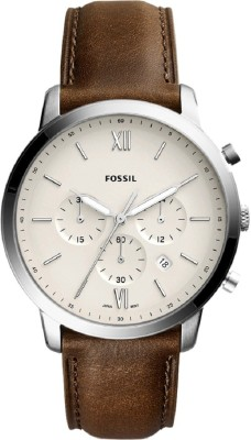 Fossil FS5380  Analog Watch For Men