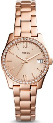 Fossil ES4318  Analog Watch For Women