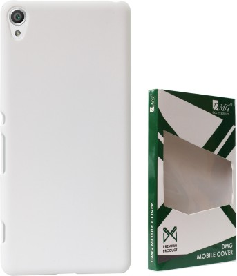 DMG Back Cover for Sony Xperia XA(White)