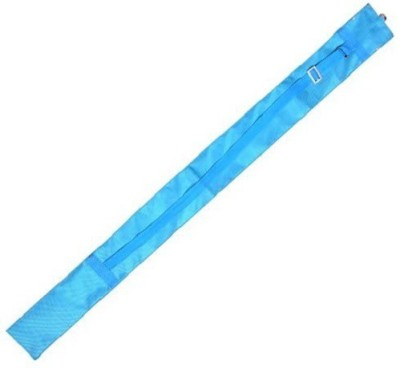 Laxmi Ganesh Billiard 5ES5 Quarter blue cue cover all players Snooker, Pool, Billiards Cue Stick(Polyester)